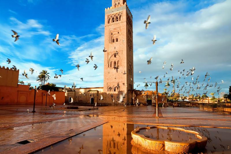 Marocco: i luoghi da non perdere