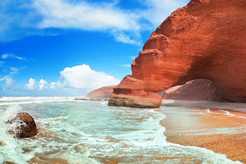 Marocco: le 5 spiagge più belle