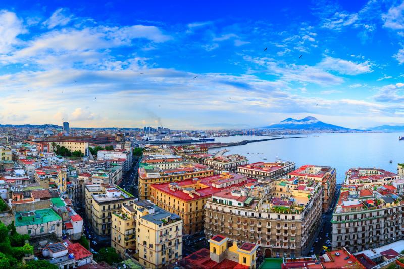 Weekend a Napoli: cosa vedere in due giorni