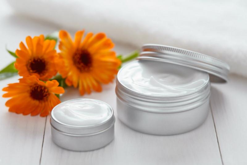 Come usare la calendula per l'acne