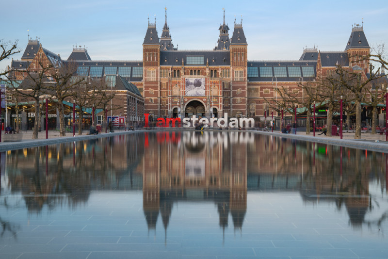 Week end a Amsterdam: cosa vedere in 2 giorni