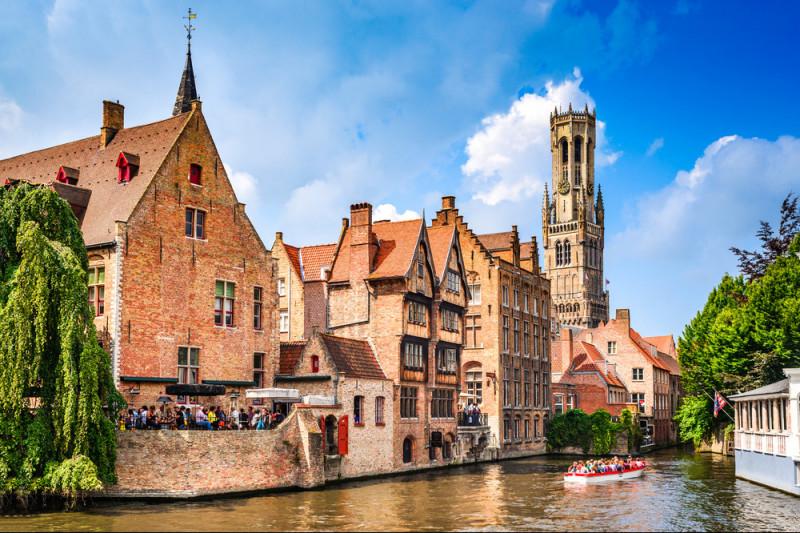 10 cose da vedere in Belgio