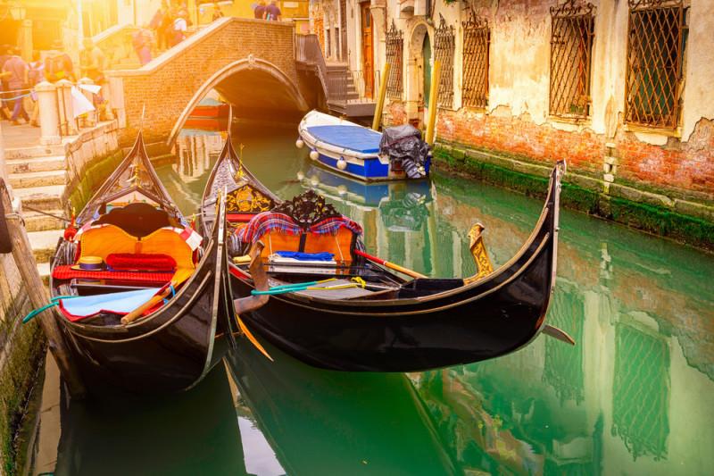 Come raggiungere Venezia da Mestre