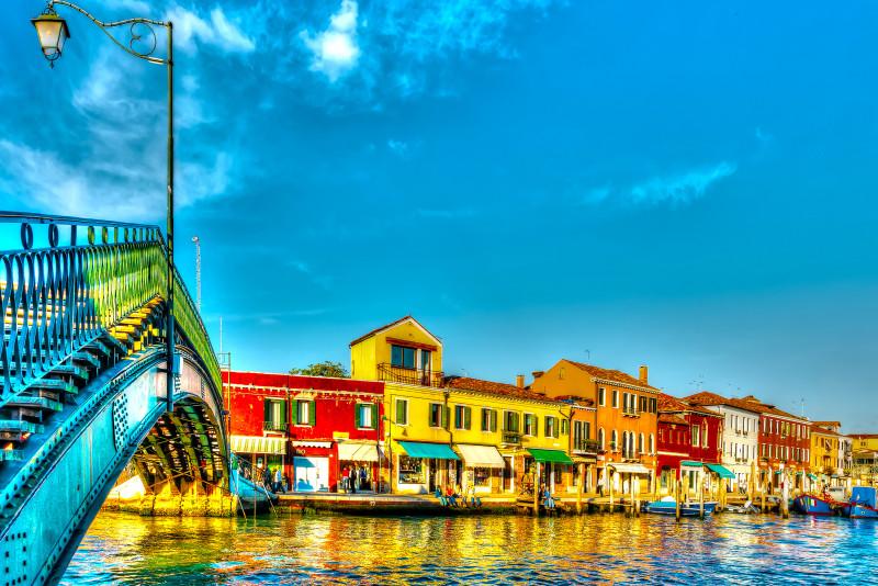 Come visitare Murano