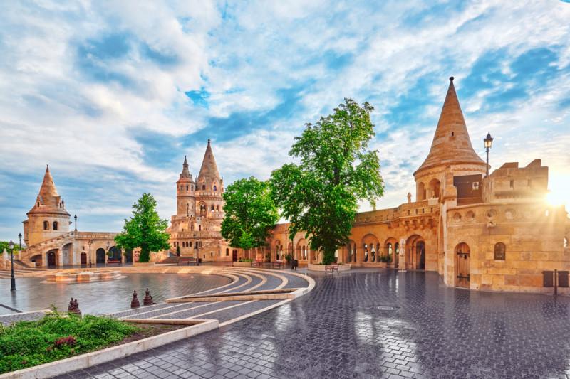 10 cose da vedere in Ungheria