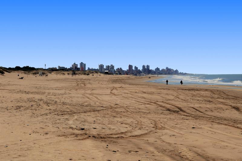 Le migliori spiagge in Argentina