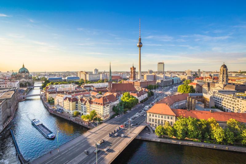 Come visitare Berlino in 5 giorni