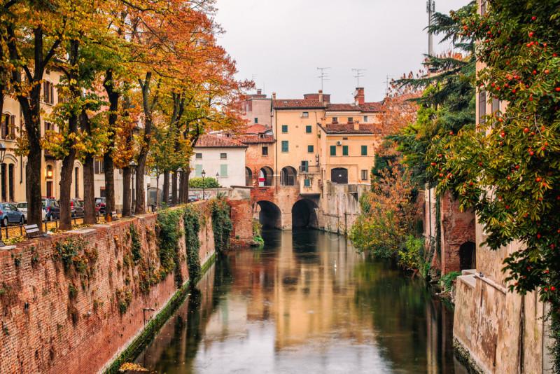 Itinerari: Mantova e dintorni