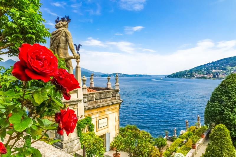 Itinerari da visitare sul Lago Maggiore