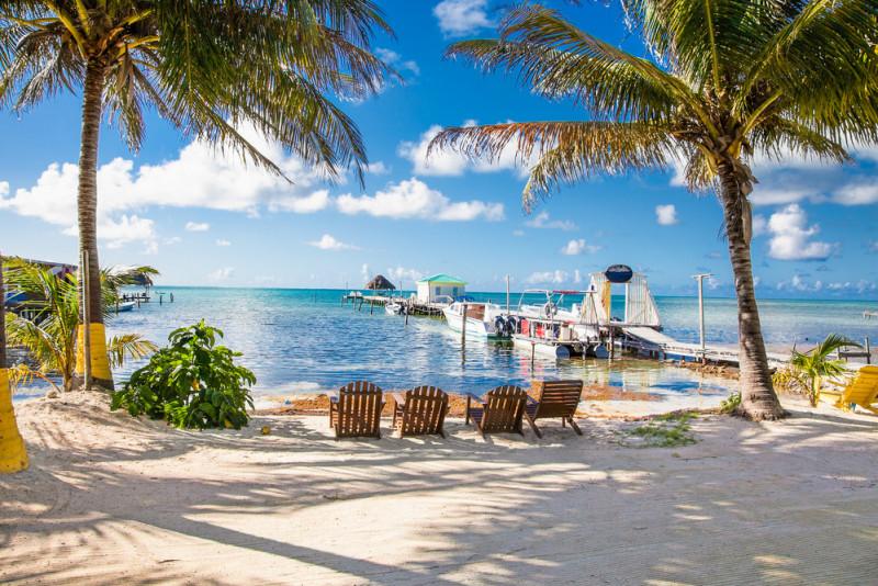 Come pianificare un viaggio in Belize