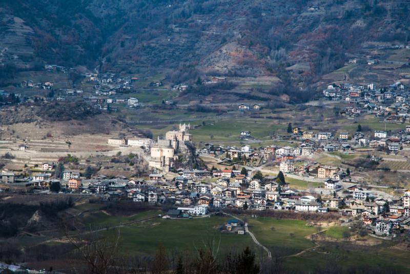 Cosa e dove mangiare ad Aosta