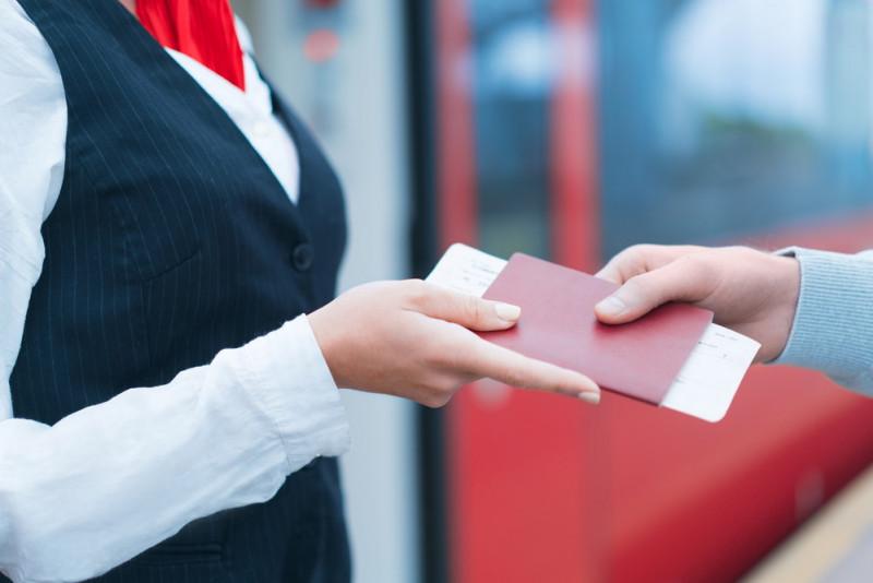 Come ottenere un rimborso di un biglietto Trenitalia