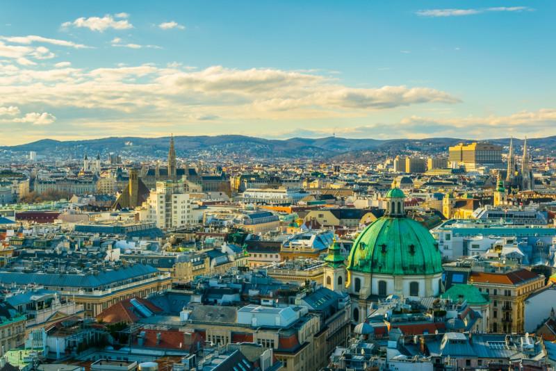 Come visitare Vienna in 3 giorni