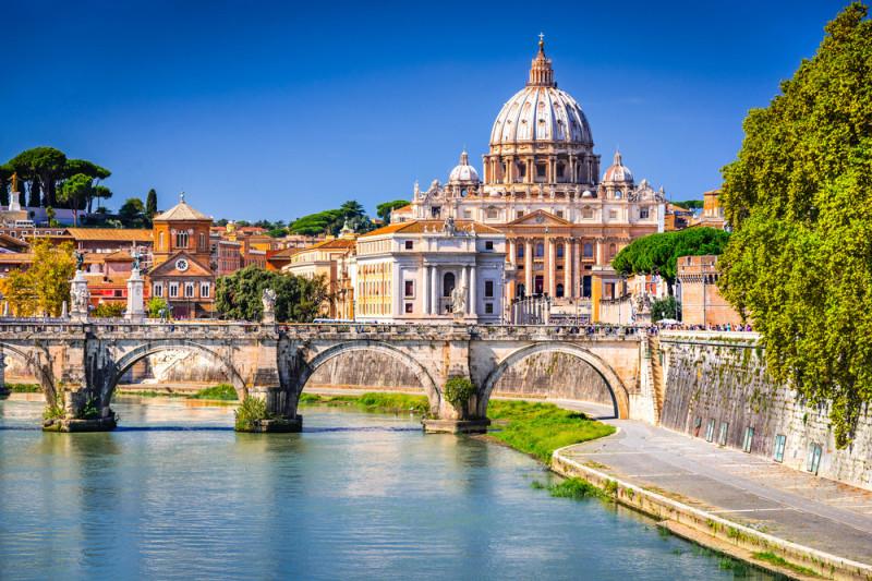 Le dieci città più belle d'Italia