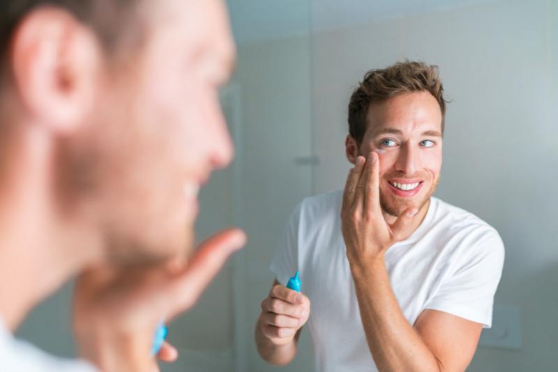 Come ridurre le occhiaie velocemente con metodi casalinghi