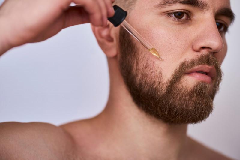 Come scegliere la barba in base alla forma del viso