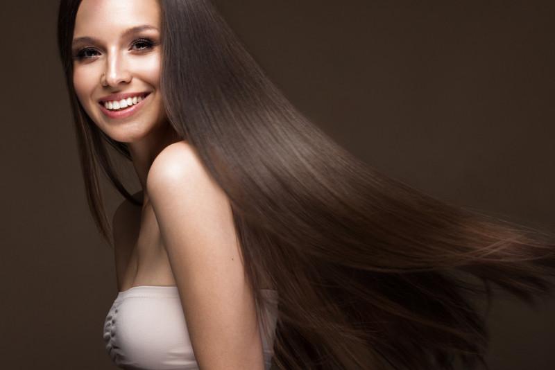 Come usare la cheratina sui capelli