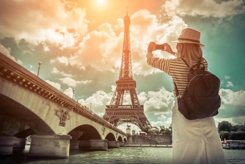 10 consigli per un perfetto viaggio a Parigi