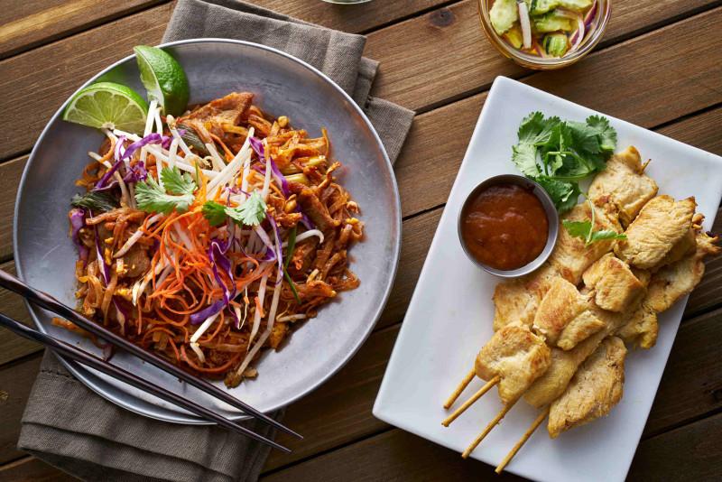 5 piatti tipici da mangiare in Thailandia