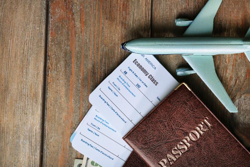 Come acquistare un biglietto aereo on line