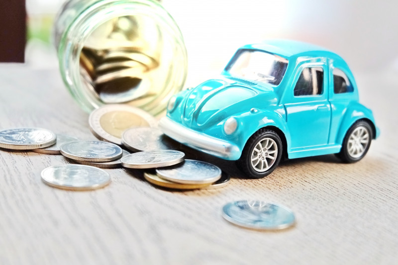 Come calcolare il costo di un viaggio in automobile
