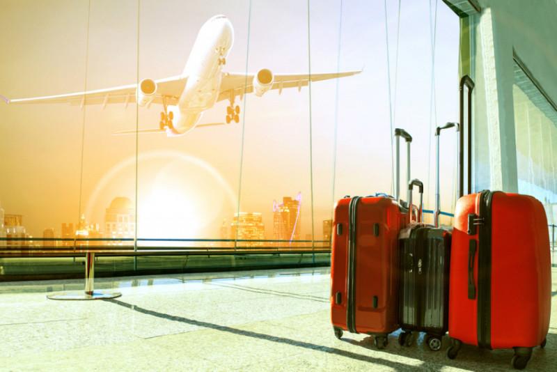 Come imbarcare un bagaglio con Alitalia