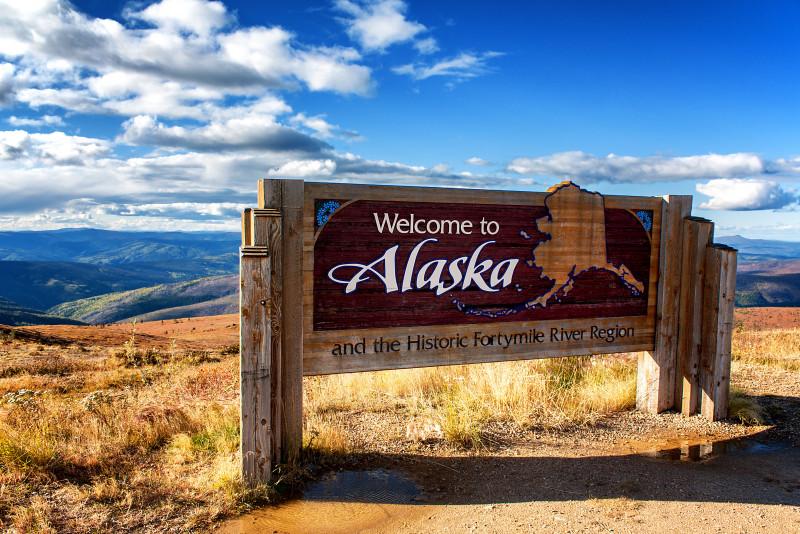 Come pianificare un viaggio in Alaska