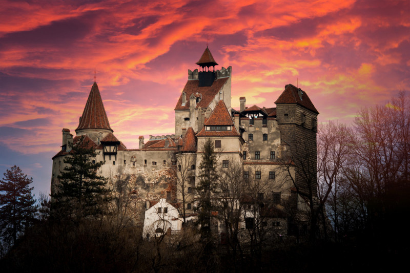 Come programmare un viaggio in Transilvania