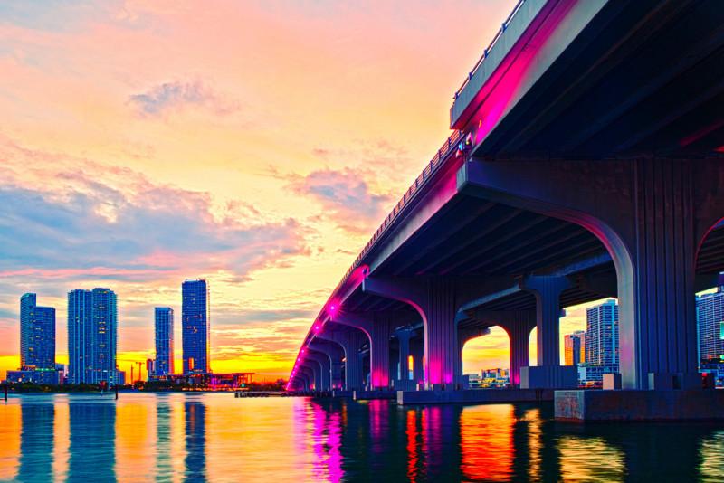 Come trasferirsi a Miami
