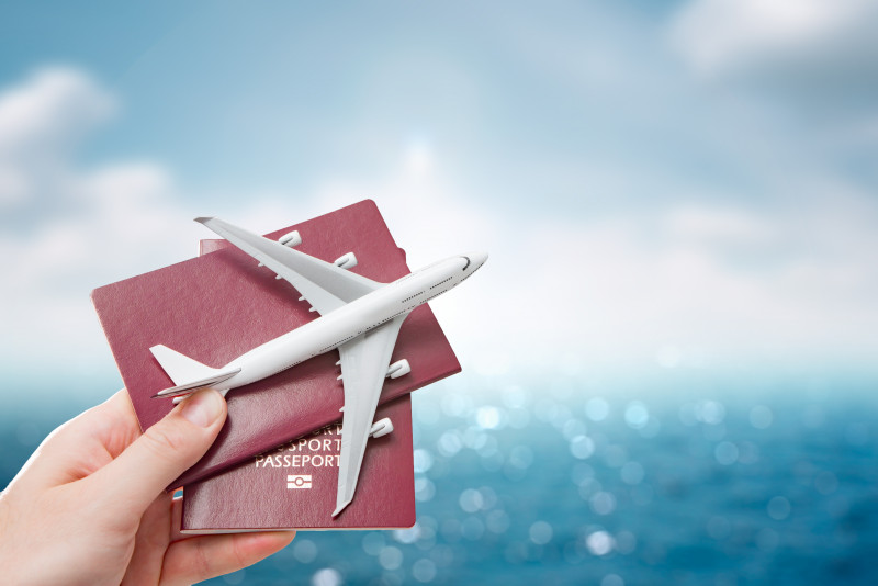 Come verificare la validità del passaporto