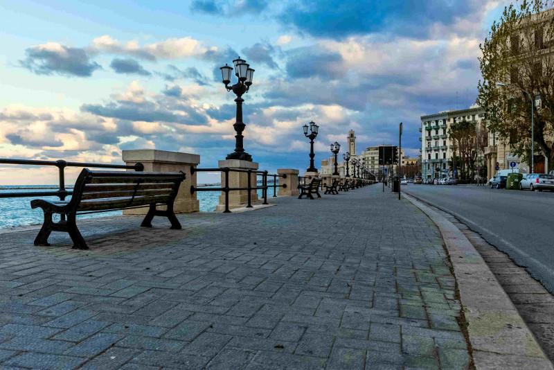 Come visitare Bari in un giorno