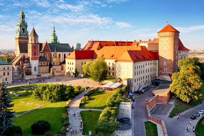 Come visitare Cracovia in 3 giorni