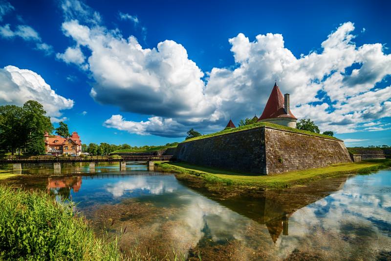 Come visitare le Repubbliche Baltiche
