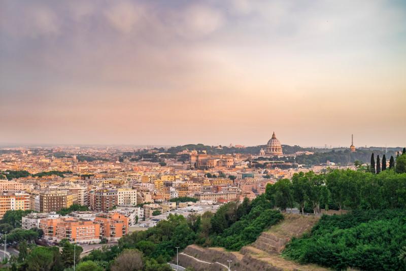 Come visitare lo Zodiaco ed il planetario astronomico di Roma
