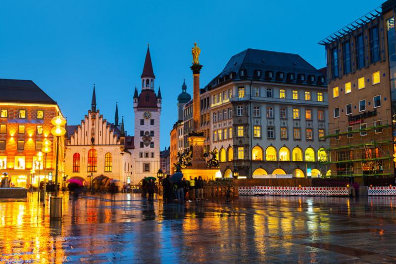 Come visitare Monaco di Baviera in 3 giorni