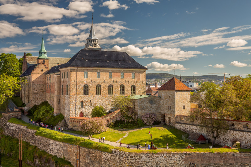 Come visitare Oslo in 3 giorni