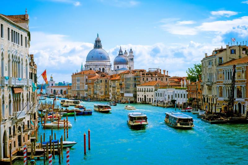 Cosa visitare gratuitamente a Venezia