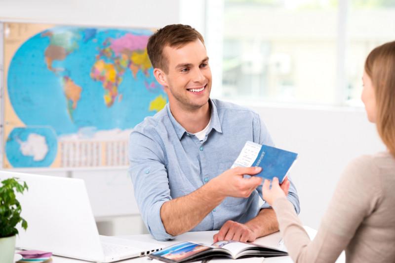 Documenti necessari per aprire un'agenzia di viaggio e lavorare da casa