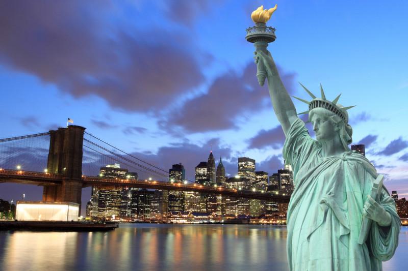 I 10 migliori monumenti di  New York