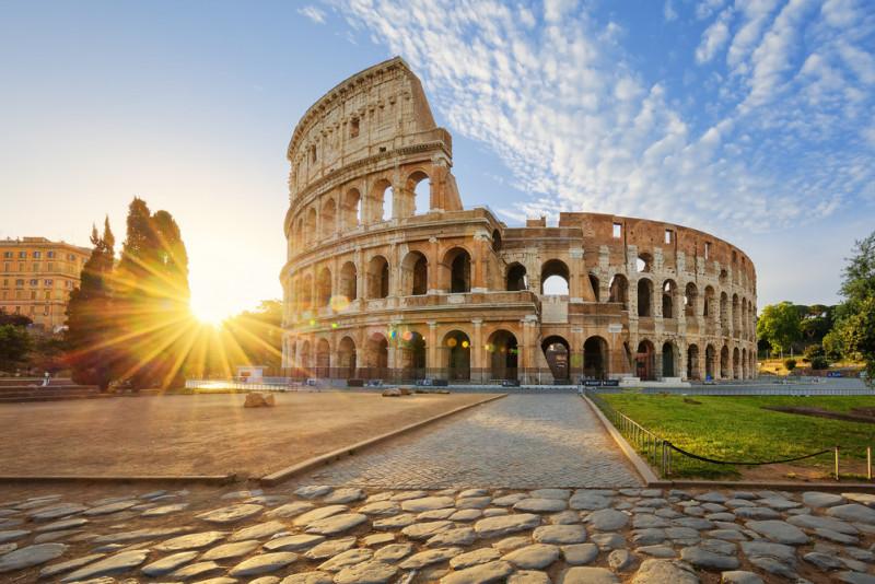 I 10 posti più romantici di Roma