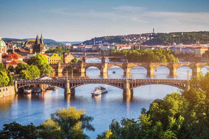 I 10 ristoranti migliori di Praga
