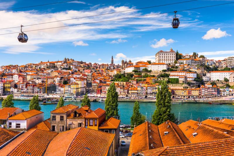 Il Portogallo in moto: itinerari e consigli