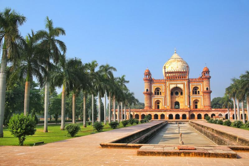 Le 10 cose da vedere a New Delhi