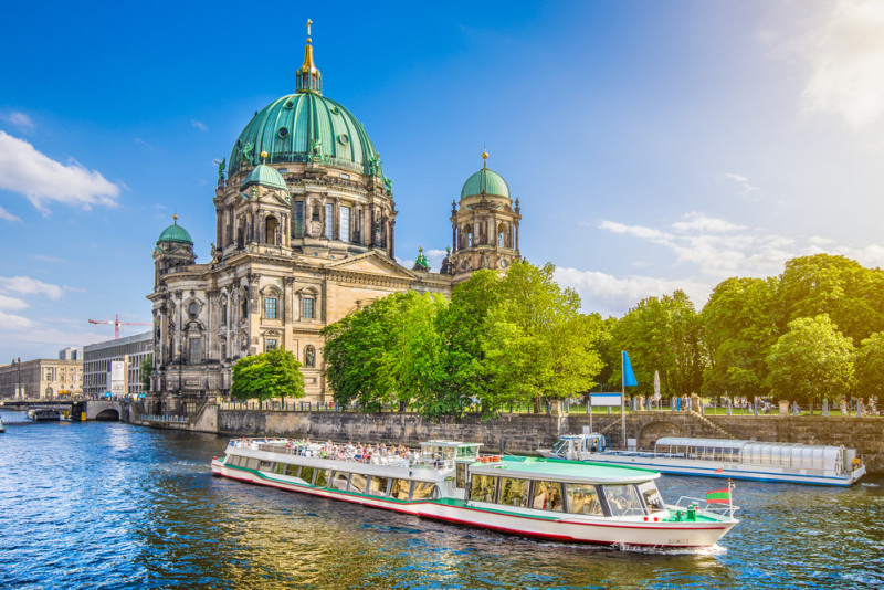 Le 10 cose da vedere assolutamente a Berlino