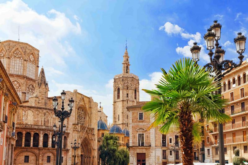 Le 10 cose da vedere a Valencia