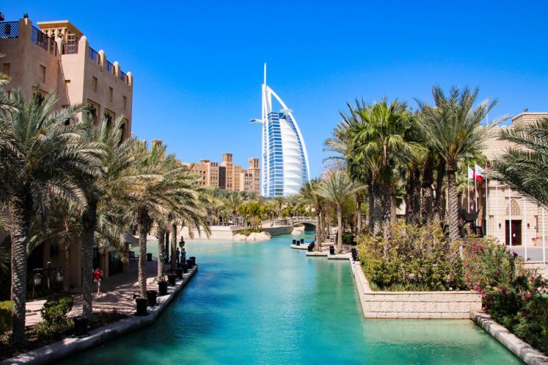 Le leggi da rispettare a Dubai