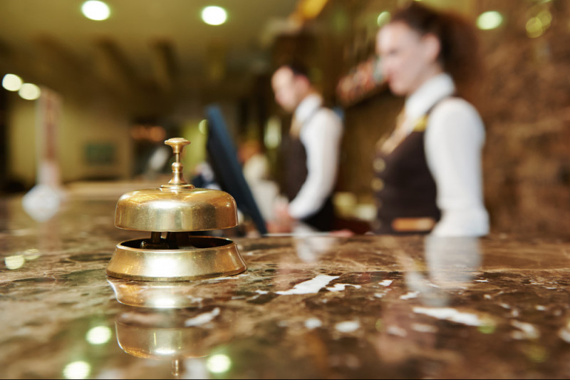 I migliori siti per prenotare hotel