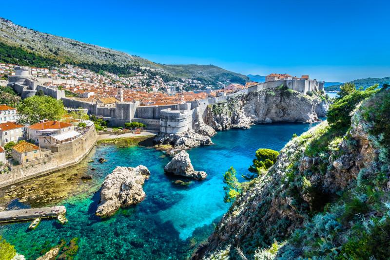 Come organizzare un viaggio economico in croazia