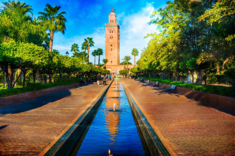 Come organizzare un viaggio in Marocco