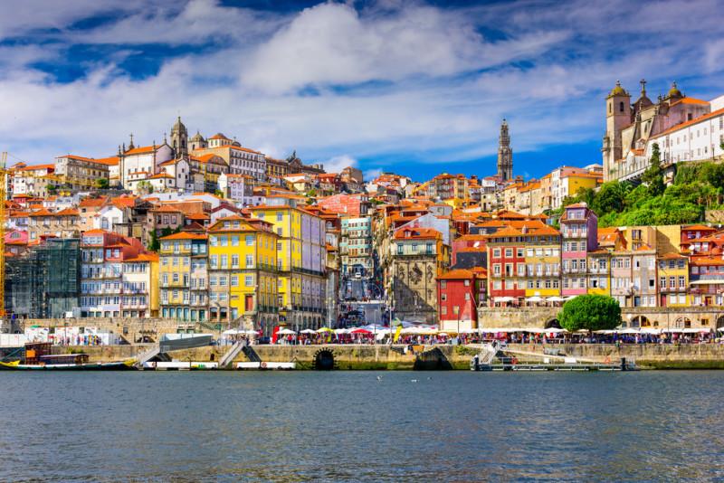 Come girare il Portogallo in auto